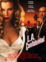 """L.A. Confidential"", Filmplakat"