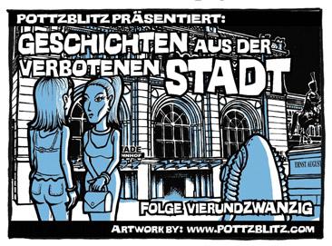 Geschichten aus der verbotenen Stadt, Episode 24 - Bild 1