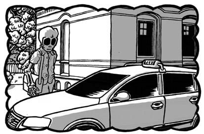 Geschichten aus der verbotenen Stadt, Episode 24 - Bild 2