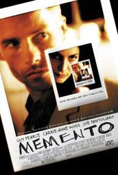 """Memento"", Plakatmotiv"