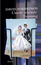 Buchcover Unsere Schönste Trennung