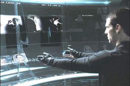 """Minority Report"", Szenenfoto"
