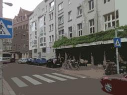 Stephanusstraße