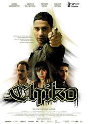 """Chiko"", Filmplakat"