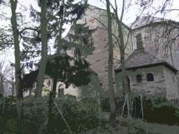 Pfarrkirche St. Bernward