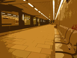 Station Kröpcke