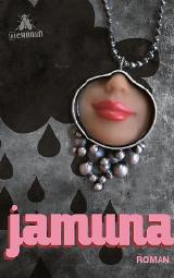 """""""Jamuna"""", Buchcover"""