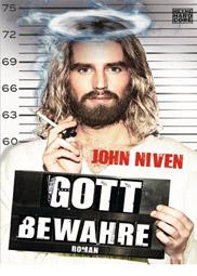 """""""Gott bewahre"""", Buchcover"""