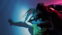 """Tänzerinnen und Tänzer von Landerer & Company in """"Pink Or Blue (Pt. 2)"""