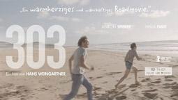 """""""303"""", Filmplakat"""