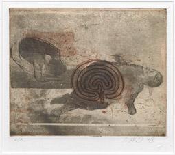 Leiv Warren Donnan: ohne Titel, 2008