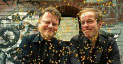 Henning Chadde & Jörg Smotlacha