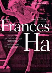 """Frances Ha"", Filmplakat"