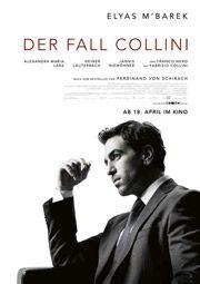 """Der Fall Collini"", Filmplakat"
