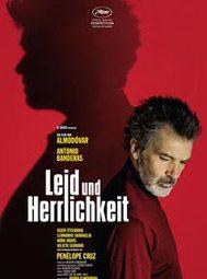 Leid und Herrlichkeit, Film von Pedro Almodóvar