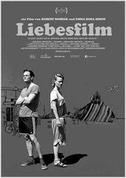 """""""Liebesfilm"""", Filmplakat"""