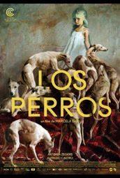 """Los Perros"", Filmplakat"
