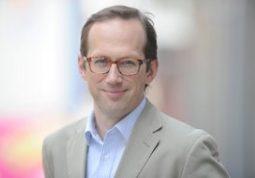 Christoph Lieben-Seutter, Intendant der Elbphilharmonie