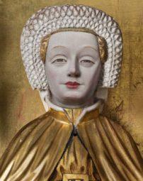 Bild der heiligen Magdalena