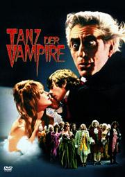 """Tanz der Vampire"", DVD-Cover"
