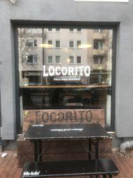 Locorito Außenansicht