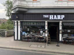 The Harp Ansicht