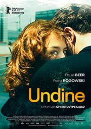 """Undine"", Filmplakat"