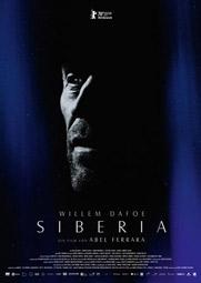 """Siberia"", Filmplakat"