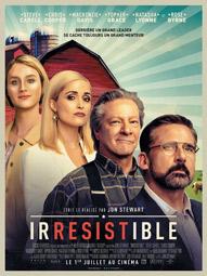 """Irresistible"", Film-PLakat"