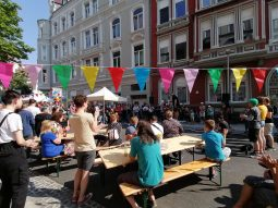Jubiläums-Sommerfest 2020 des Andersraum e.V.