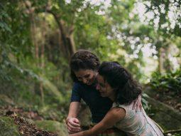 Die Sehnsucht der Schwestern Gusmão, Spielfilm von 2019