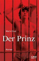 """Der Prinz"", Filmplakat"