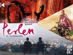 Perlen - Queer Film Festival Hannover 2020