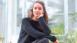 Autorin Iris Wolff, Portrait