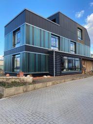 Recyclinghaus Kronsberg