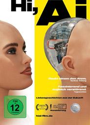 """""""Hi AI"""", Filmplakat"""