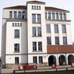 Kulturhaus Hainholz