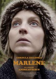 """""""Marlene"""", Filmplakat"""