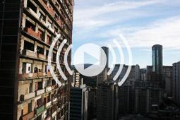 Stadtplanung durch die Ärmsten der Armen - Suburbia wird Utopia