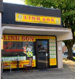 Linh Son