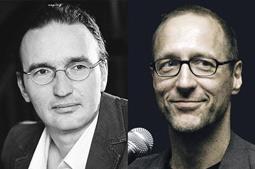 Gerhard Henschel und Thomas Gsella