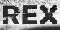 """Rex"", Ausstellungsmotiv"