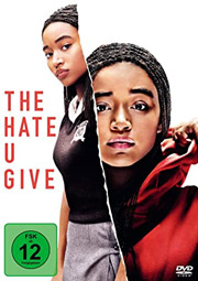 """""""The Hate U Give"""", Cover"""