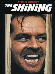 """""""The Shining"""", Plakatmotiv"""