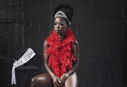 "Zanele Muholi: ""Miss (Black) Lesbian"""
