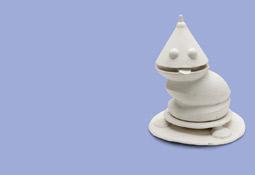 """Max Ernst: """"Mon ami Pierrot"""""""