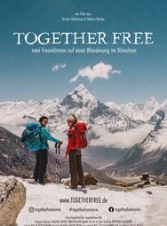 """""""Together Free"""", Filmplakat"""