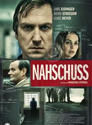 """""""Nahschuss"""", Filmplakat"""