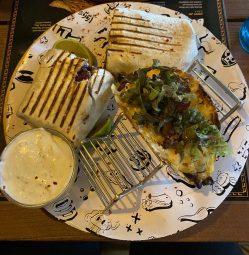 Burrito und Taco